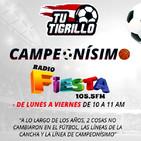 Campeonisimo por RADIO Fiesta