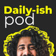 #048 How to work for over 50 hours a week easily?   Daily-ish pod