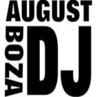 August Boza Dj Podcast 17