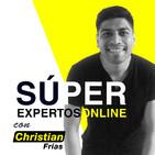 Super Expertos Online por Christian Frías