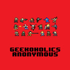 Gamescom, Opening Night Live, Stadia Connect, Nintendo Indie World and more - Geekoholics Anonymous Podcast 218