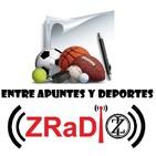 ((ZRaDio)) 2018-2019 ((Entre apuntes y deportes))