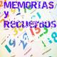 MEMORIAS Y RECUERDOS (Trailer)