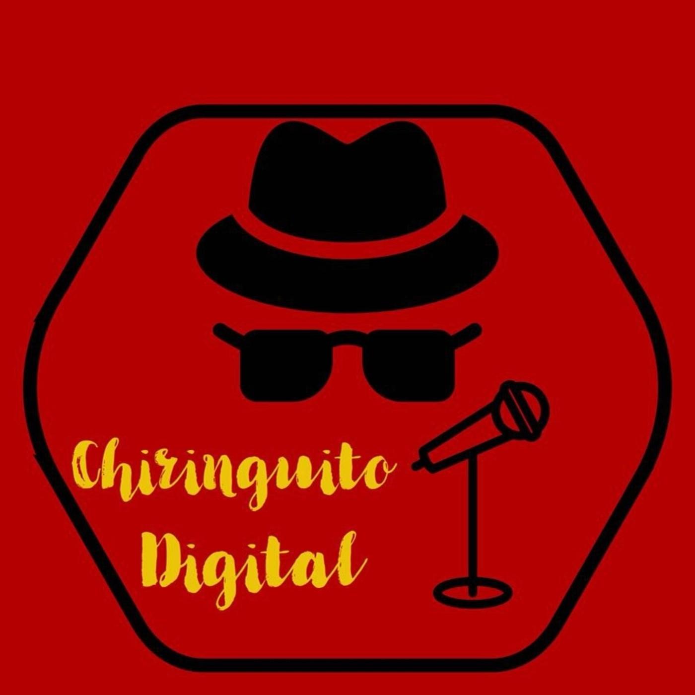 Chiringuito digital