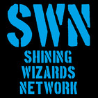 Shining Wizards 483: Guy Evans Nitro Party
