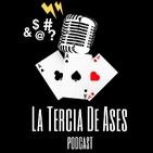 EP 9 Conspiraciones