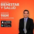 Salud y Bienestar Radio Podcast Diciembre 14, 2019