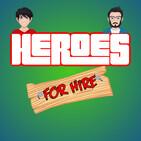 Hero or Zero: Blade
