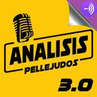 ANALISIS PELLEJUDOS 3.0
