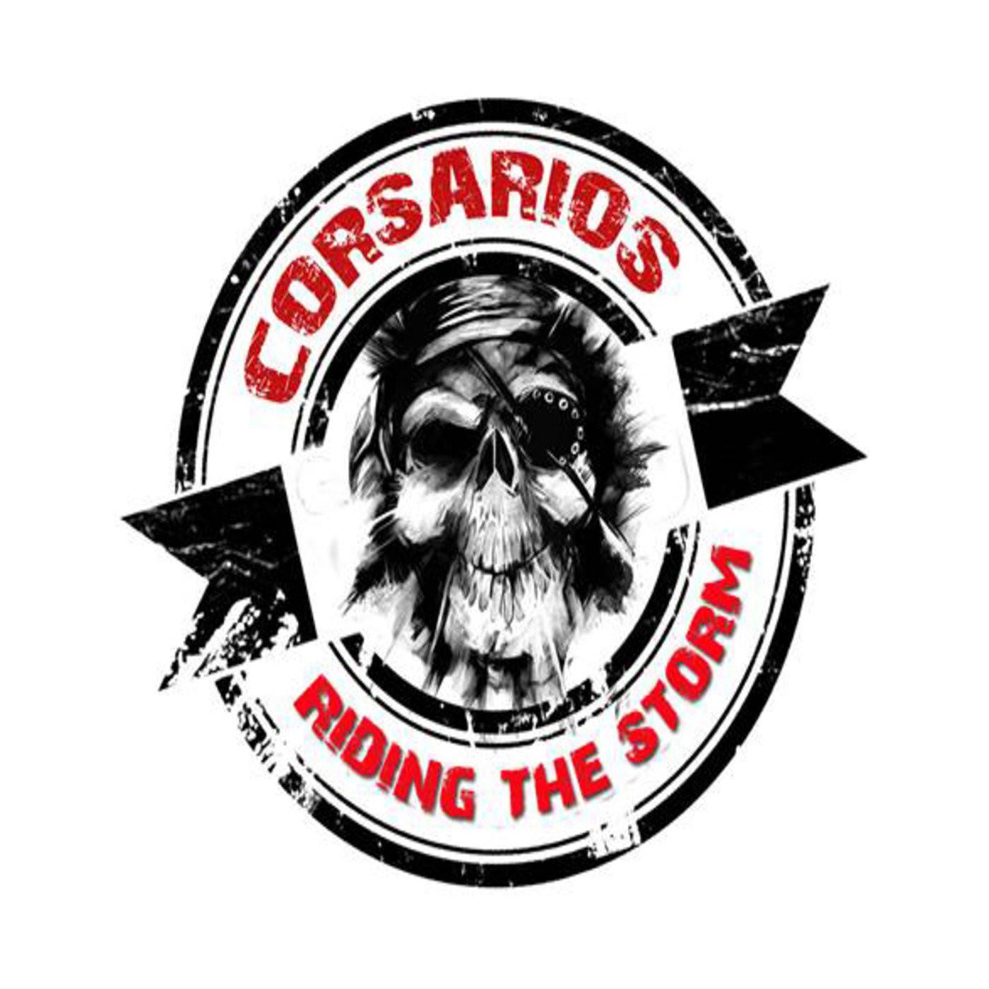 Podcast Corsarios