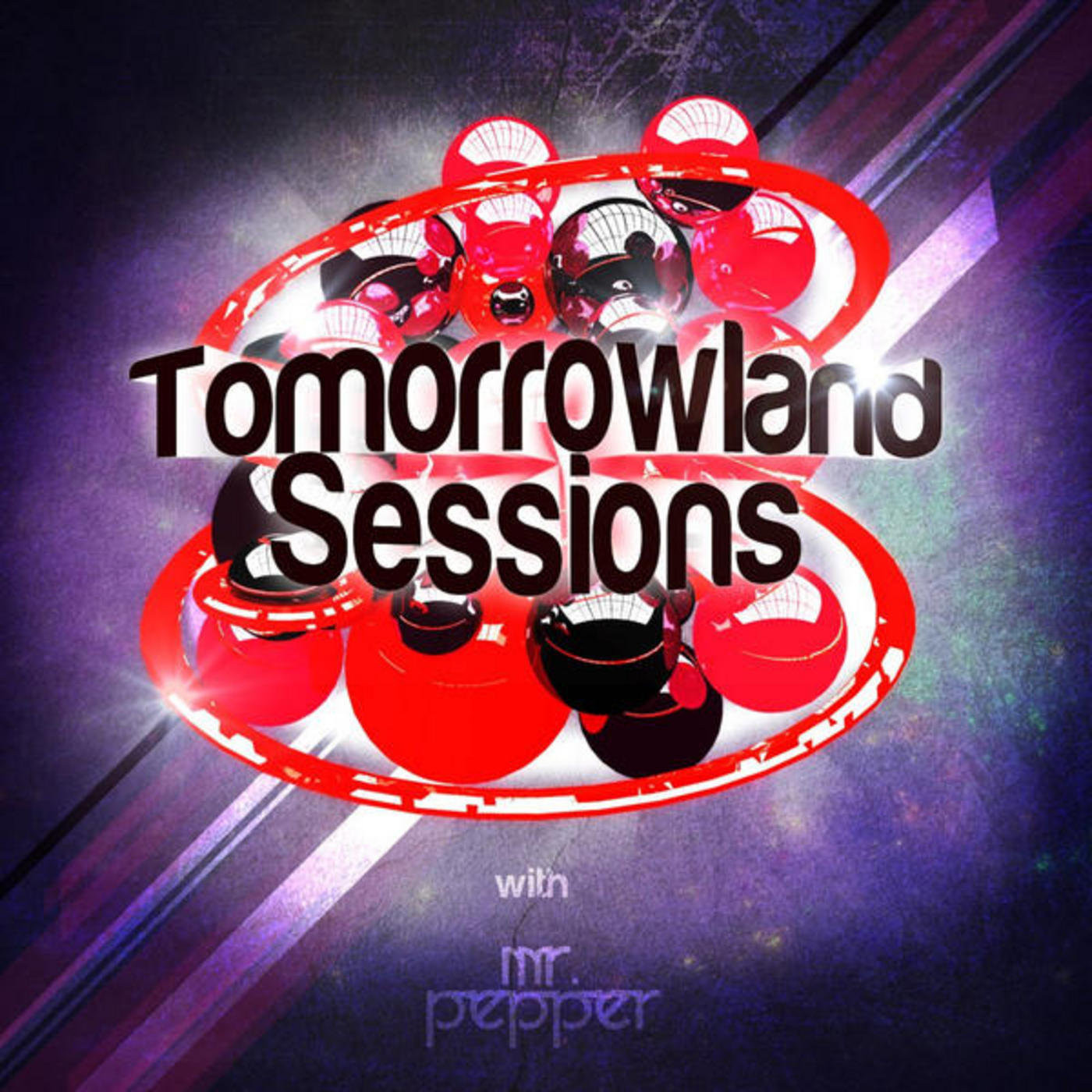 Tomorrowland Sessions 65 feat DJ Nobody