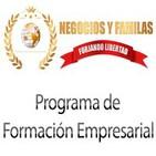 Negocios y Familias - Formación Empresarial