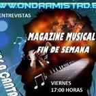 Magazine Musical Fin de Semana - 24 de Enero de 2.020 ( Pedro Fernández - Compositor y Arreglista Musical )