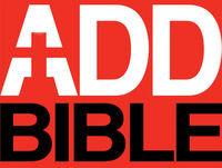 ADDBIBLE® Luke 20