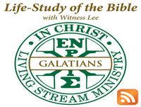 Freedom in Christ Versus Slavery under Law