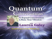 Quantum Conversation with Adria WindHorse - Why Did Lemuria Fall?