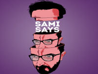 Sami Says - Ep 56 - Midnight Spaghetti