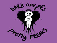 "DAPF #262. Dark Angels & Pretty Freaks #Podcast #262 ""Expired Sauce"""
