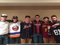 Outcasts Podcast - NEW YORK FANS SUCK
