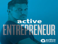#001 - Welcome To Active Entrepreneur!