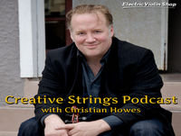 How to Join a Band and Play Confidently In New Styles of Music - Creative Strings Podcast Ep. 36