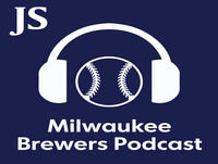 02.19.2019: Mike Moustakas is returning to the Brewers; here's your first spring report