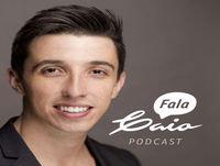 Perguntas Foda #005 feat. Fabiana Carneiro - Caio Carneiro