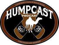 Humpcast Episode 254- Spider - Man Looks Like He Feels Fine