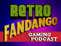Retro Fandango Eps. 101 - A Weak At the Gym (Dec 12th, 2018)