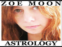 The Zoe Moon Astrology FULL MOON Show Feb 14-21