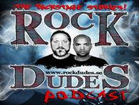 Rock Dudes #80 - Scarlet - (Swe)