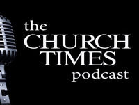 John Pritchard on Five Events that Made Christianity