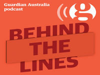 'We need a moratorium on all coalmines': Naomi Klein in conversation – Behind the Lines podcast