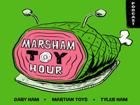 Marsham Toy Hour: Season 4 Ep 3 - Surprises and Speculation