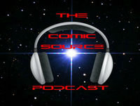The Comic Source Podcast Episode 595 – Justice League Aquaman Drowned Earth Part 1