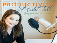 083 | Giving In To Giving Up Control: A Coaching Session With Janelle Blakely