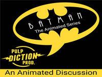 An Animated Discussion – DCAU – Batman the Animated Series: Zatanna