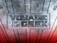 Ep058 Voyage of the Geek – The Year That Was 2018