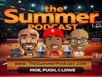Ep.117 Rockets game 1 review. Clout Chasers. Collaborating Travel Teams. Tweets and more...