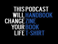 This Podcast Will Change Your Life, Episode One Hundred and Ninety-One - Worshipping Books.