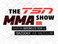 The MMA Show - Episode 64