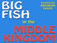 "#080 - ""Big Fish Side Dish"": Los Angeles | BRENDAN DAVIS"
