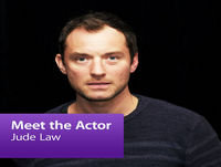 Jude Law: Meet the Actor