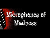 Microphones of Madness- River of Night's Dreaming