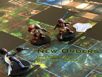 New Orders - Imperial Assault Skirmish Strategy