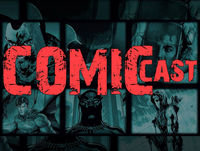 """ComicCast – Issue #101 """"The Four Horsemen of Podcasting"""""""