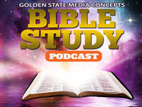 GSMC Bible Study Podcast Episode 110: 26th Sunday After Pentecost Part 1