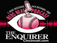 25: Reds Beat Podcast: Hot Stove season is underway