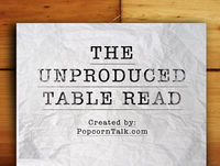 Unproduced Table Read #61 – UNITY w/ Lindsay McRae