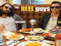 Ep11 The Reel Guys The Big Sick w/ Kourtney Gleason